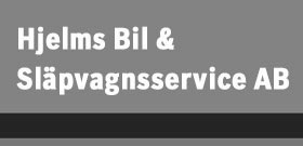 Hjelms Bil & Släpvagnsservice AB