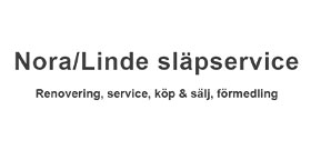 Nora/Linde Släpservice